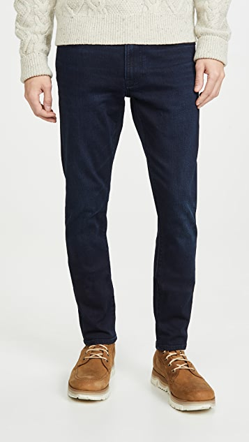 Madewell Skinny In Paxon Jeans