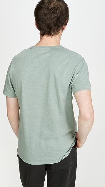 Madewell Classic T-Shirt