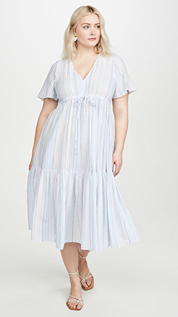 Madewell Catalina Dress
