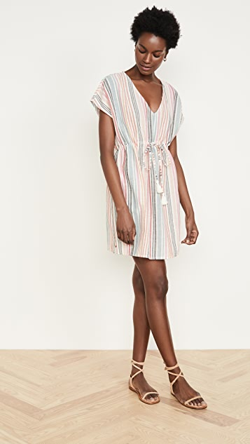 Madewell Malibu 连衣裙