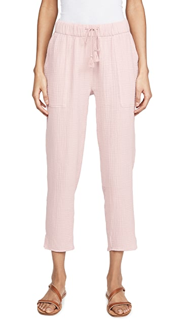 Madewell Fiji Pants