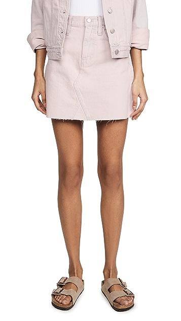 Madewell Frisco Skirt