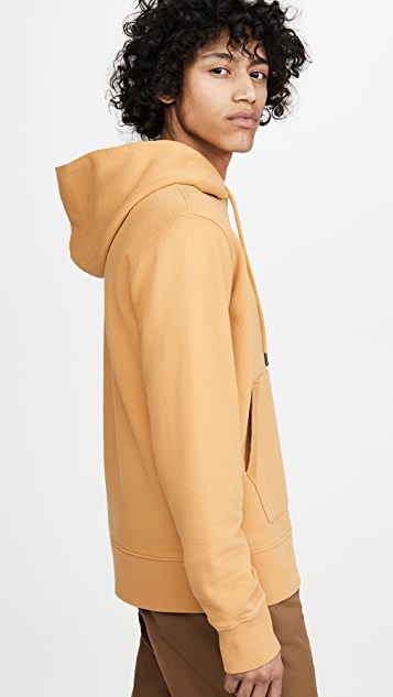 Madewell Pullover Hoodie