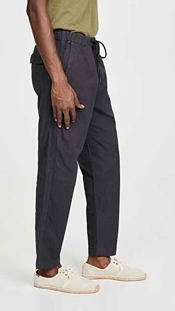 Madewell Drawstring Pants