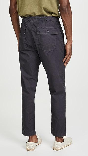 Madewell Drawstring Pants
