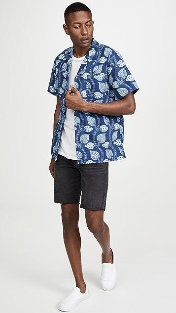 Madewell Denim Shorts in Sorrento