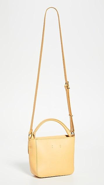Madewell Abroad Mini Crossbody Bag