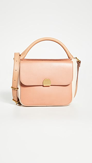 Madewell Abroad Mini Crossbody Bag