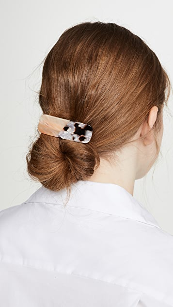 Madewell Colorblock Barrette
