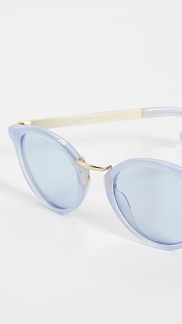 Madewell Солнцезащитные очки Indio