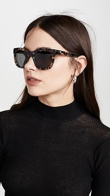 Madewell Belgrave Sunglasses