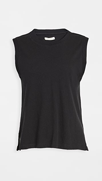 Madewell Recycled Muscle Tank