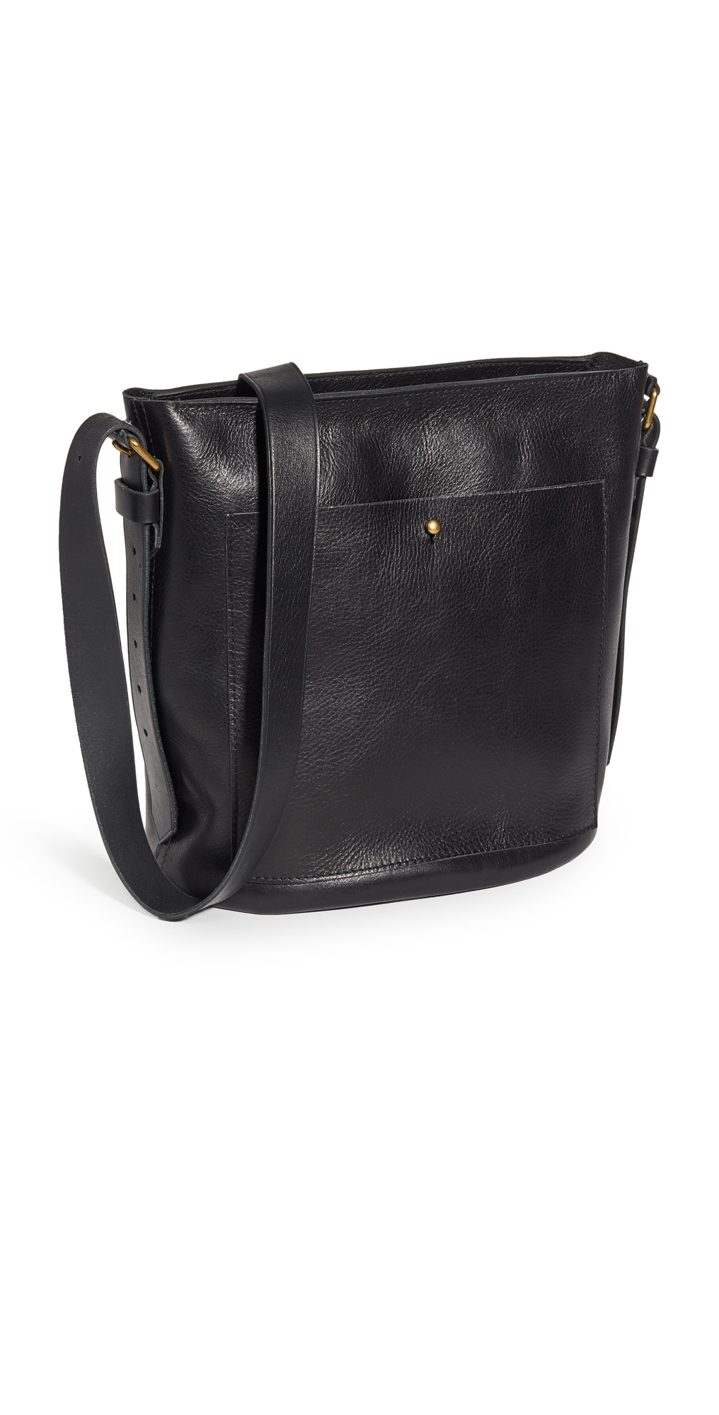 Madewell Transport Bucket Bag