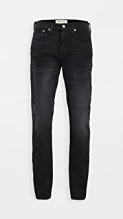 Madewell Slim Jeans In Everton Wash