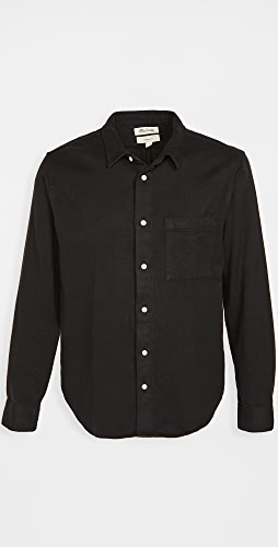 Madewell - Flannel Perfect Button Down Shirt