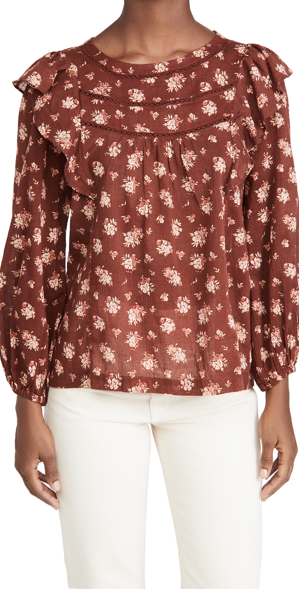 Madewell Avery Top