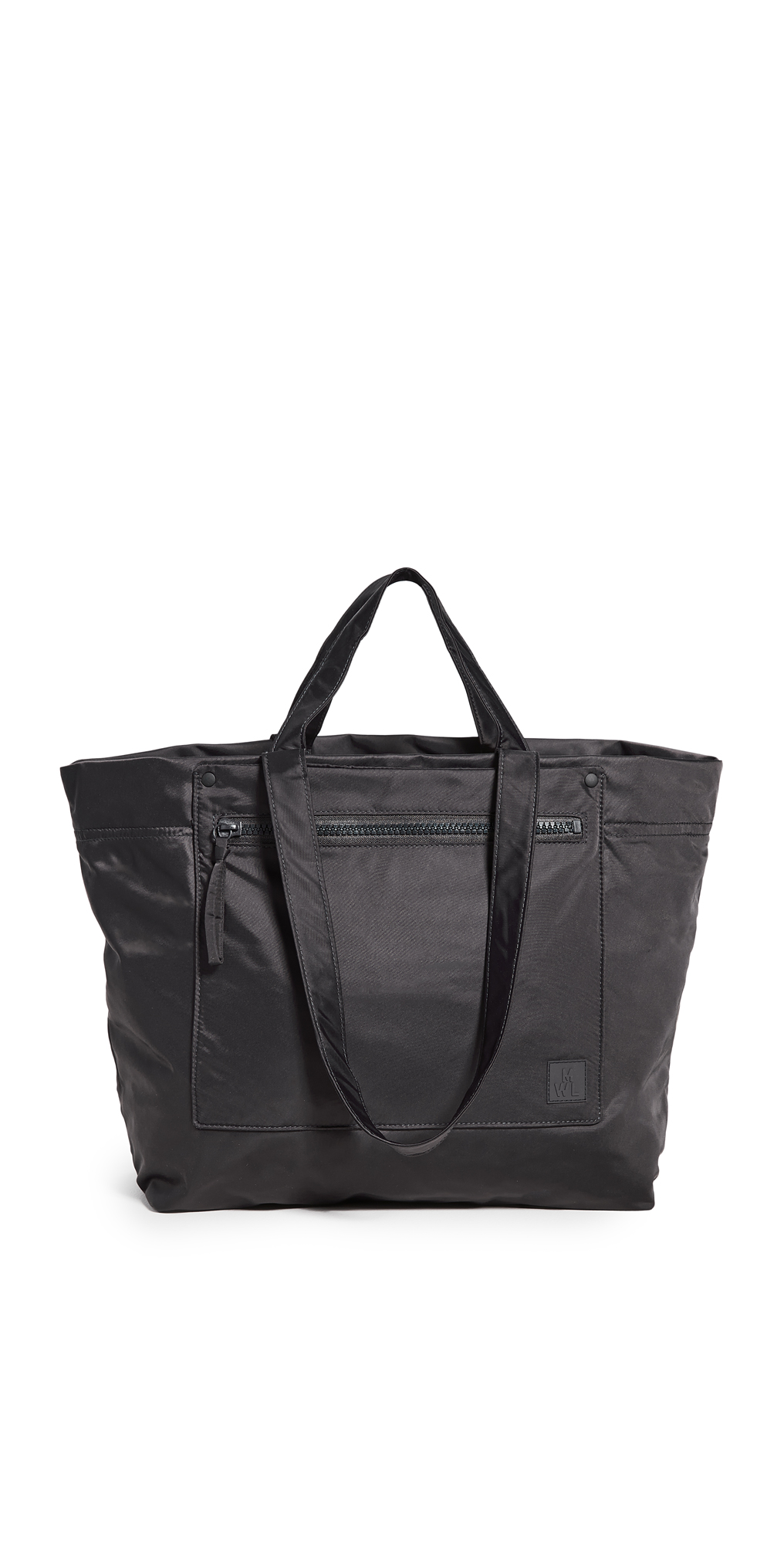 Madewell Travel Nylon Tote