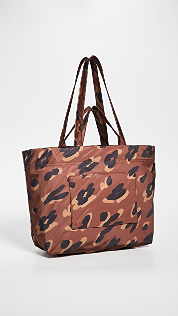 Madewell The (Re)sourced Tote Bag