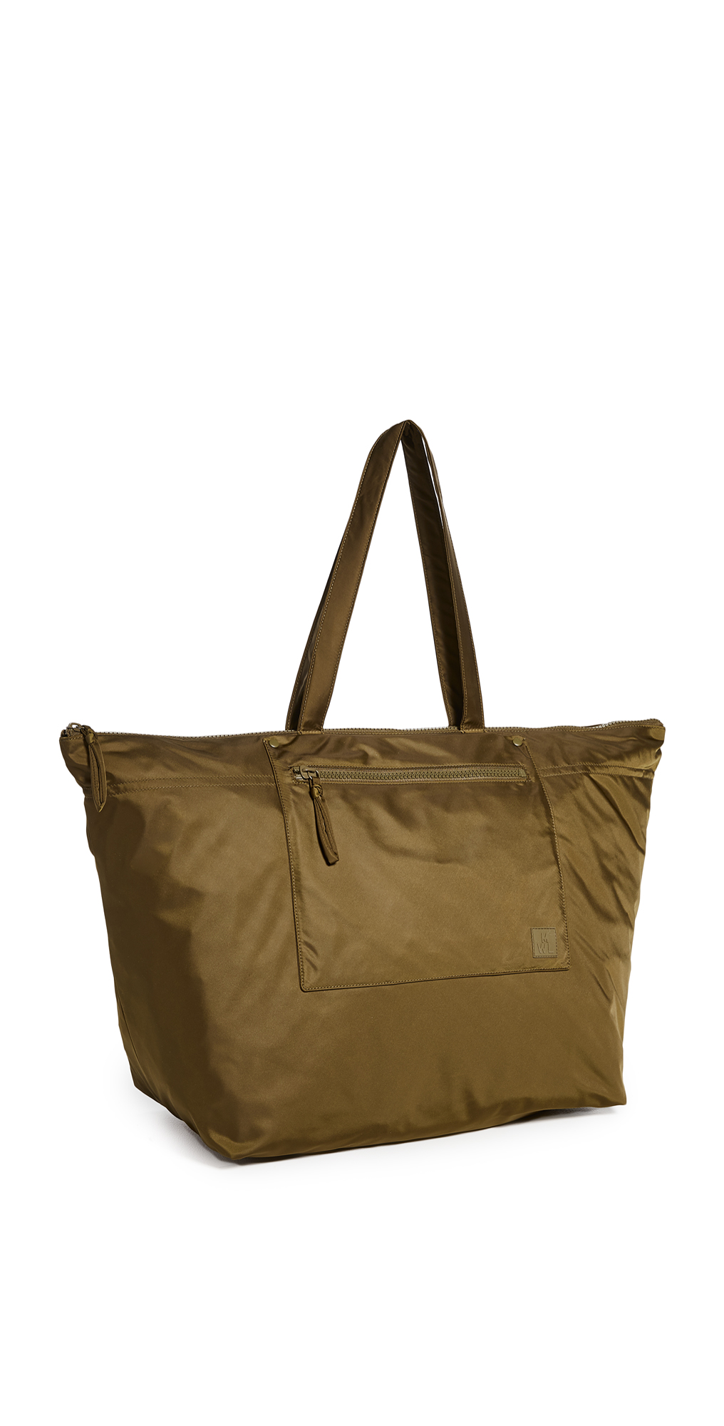 Madewell Travel Nylon Weekender