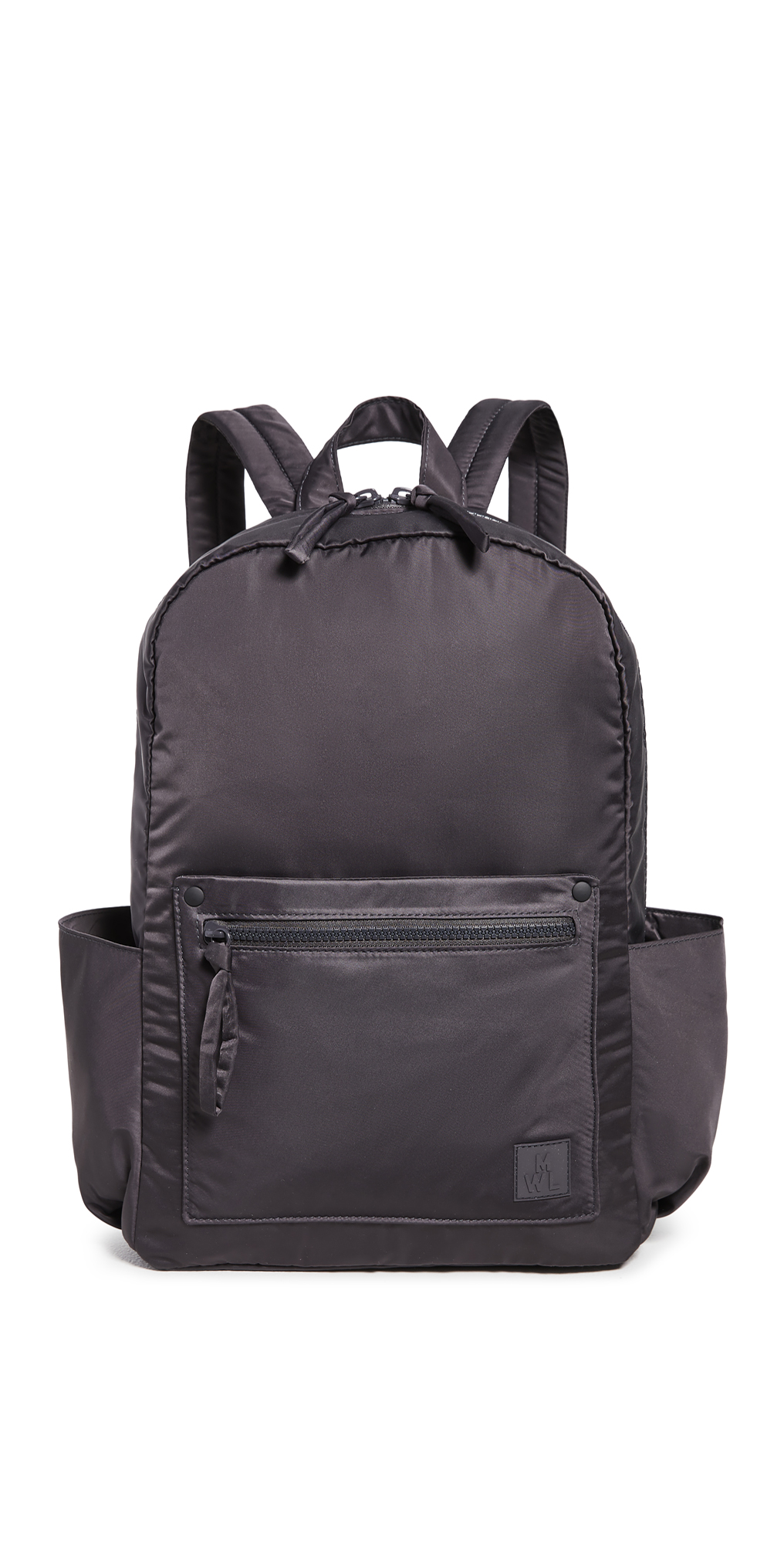 Madewell Travel Nylon Backpack
