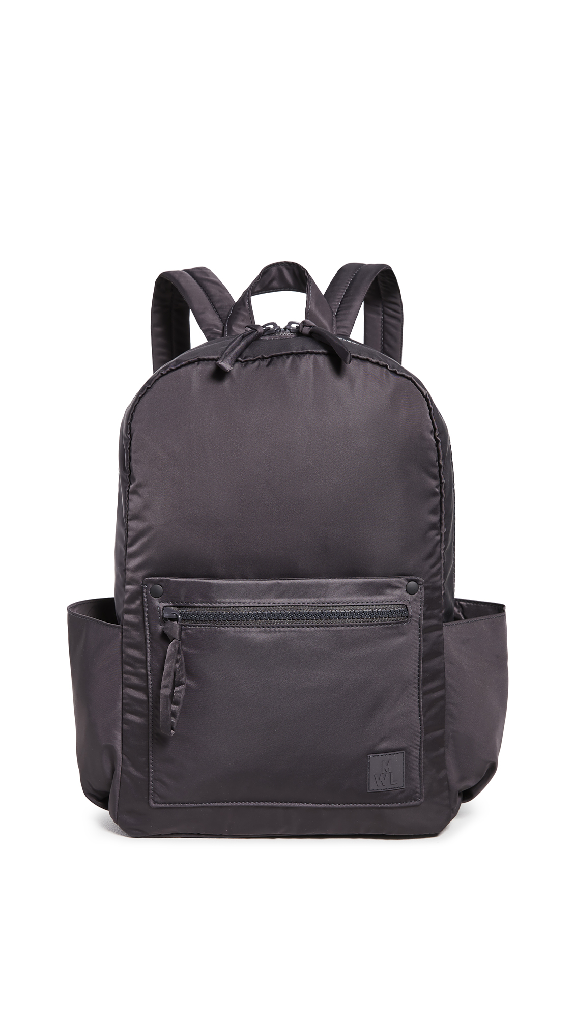 Madewell Backpacks TRAVEL NYLON BACKPACK