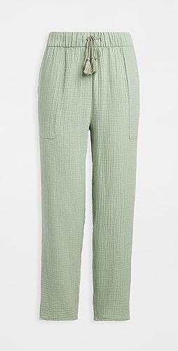 Madewell - Fiji Pants