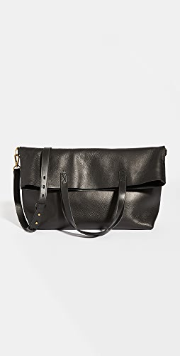 Madewell - Fold Over Transport Tote
