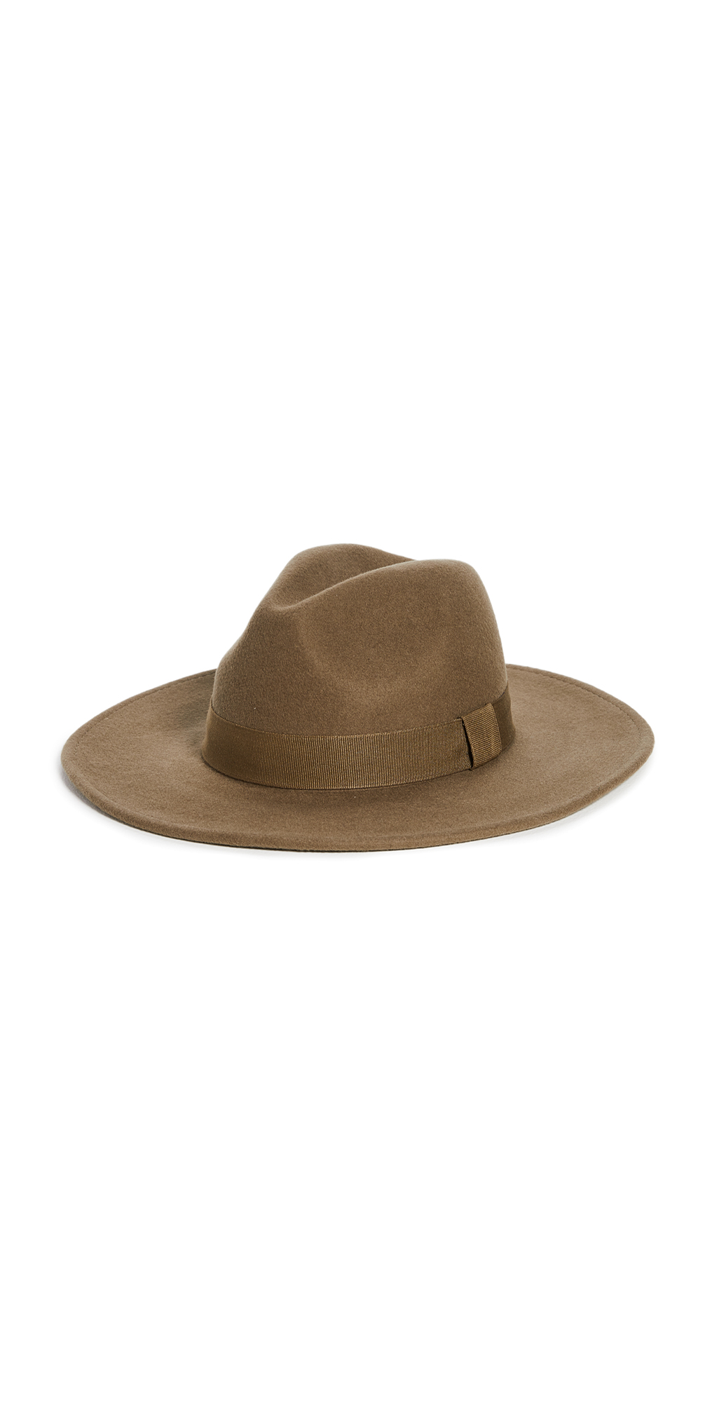 Madewell Simple Shaped Felt Hat