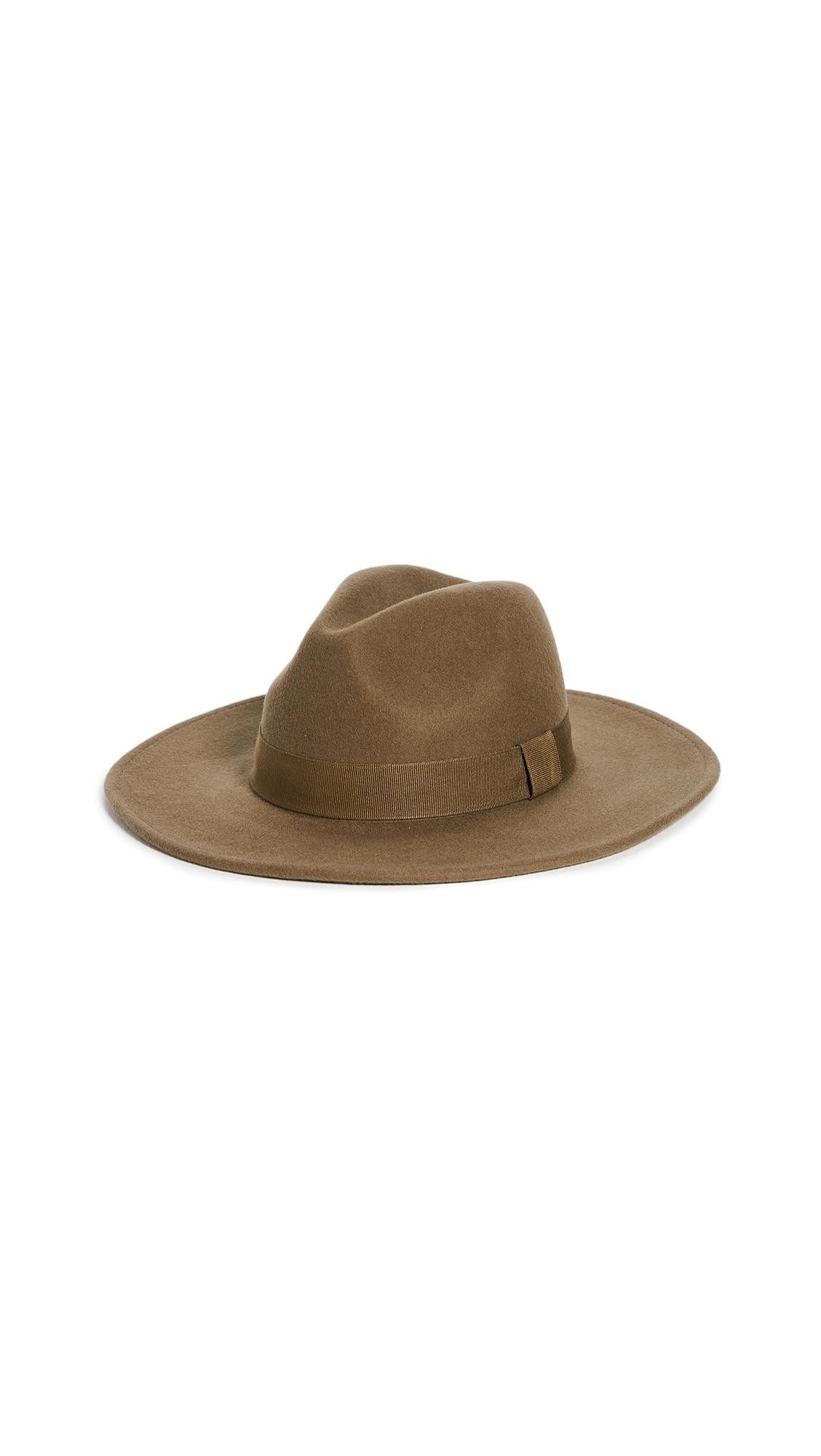 Madewell Simple Shaped Felt Hat