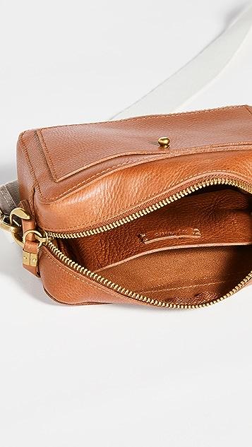 Madewell Transport Camera Bag