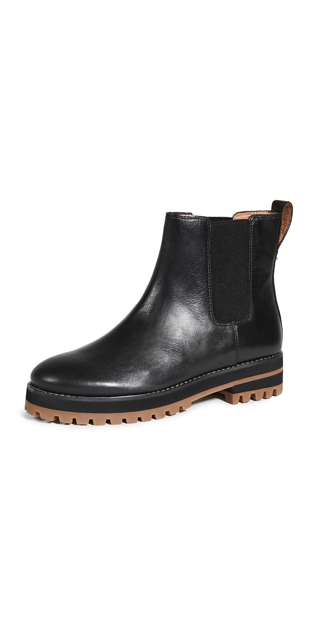 Madewell Andi Chelsea Boots