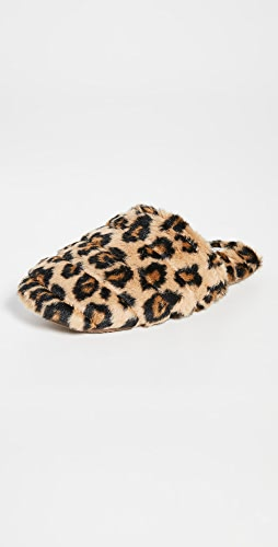 Madewell - Quilted Scuff Slippers