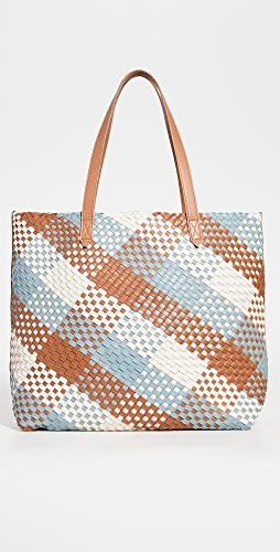 Madewell - Transport Woven Tote
