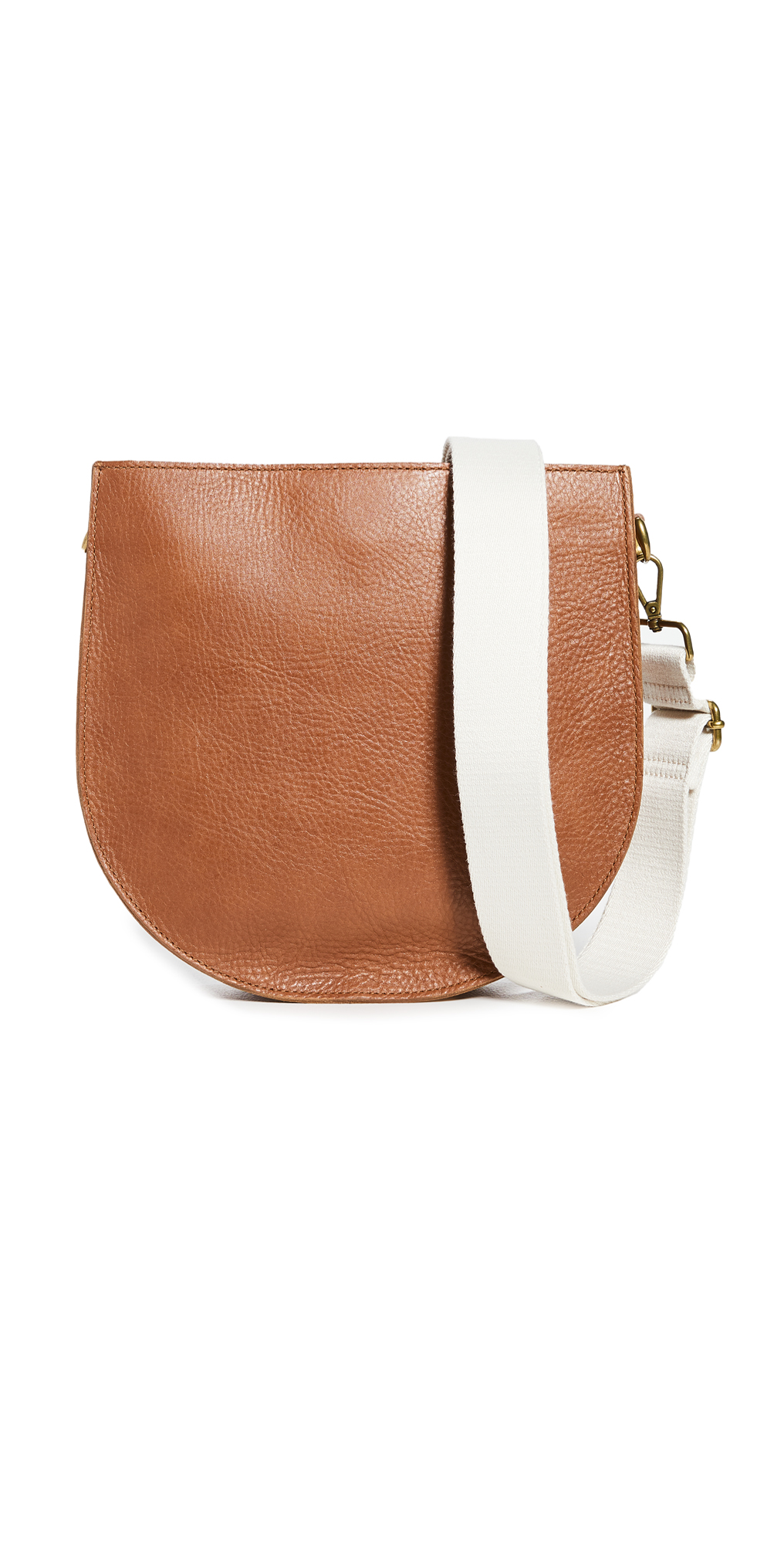 Madewell Transport U Saddle Bag