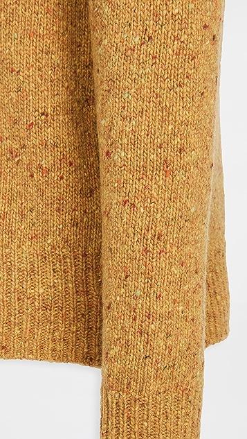 Madewell Boucle Sweater
