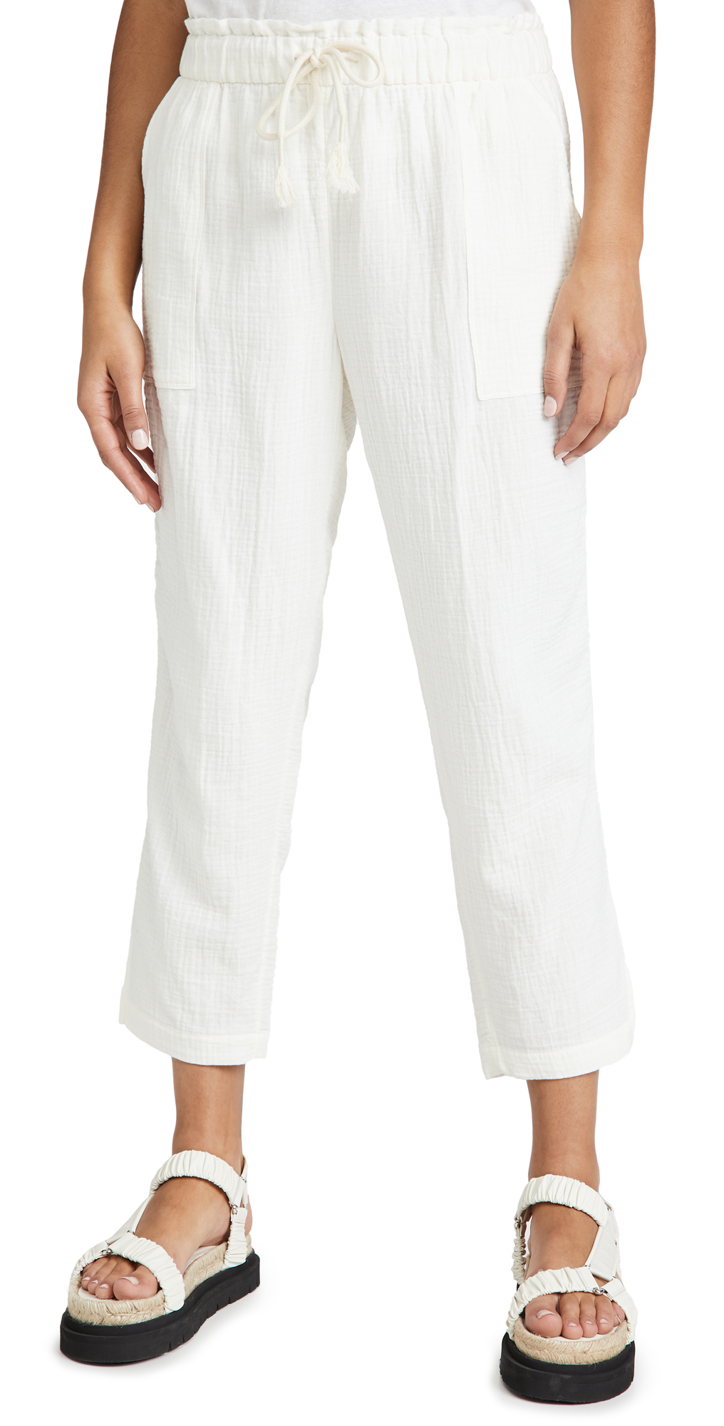 Madewell New Fiji Pants