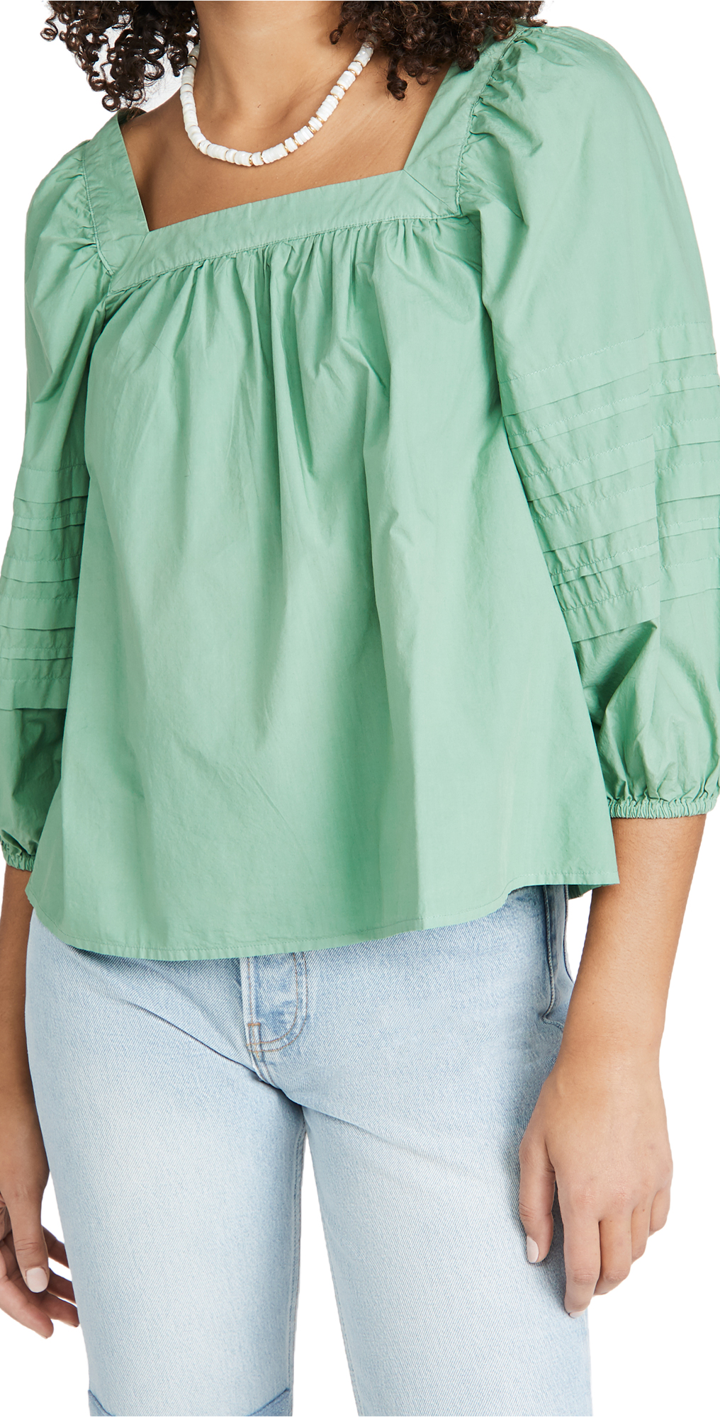 Madewell Clementine Top