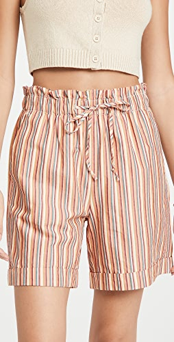 Madewell - Pull On Shorts