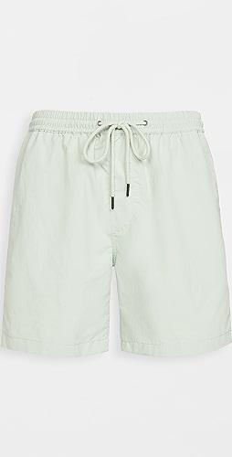 Madewell - Drawstring Everywhere Shorts