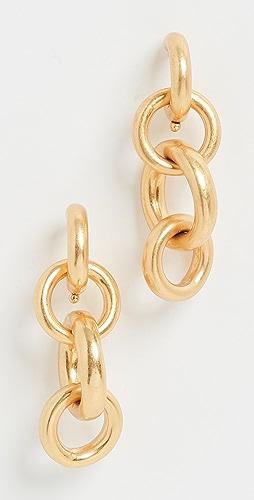 Madewell - Ring Theory Earrings