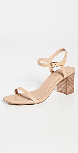 Madewell - Holly Ankle Strap Sandals