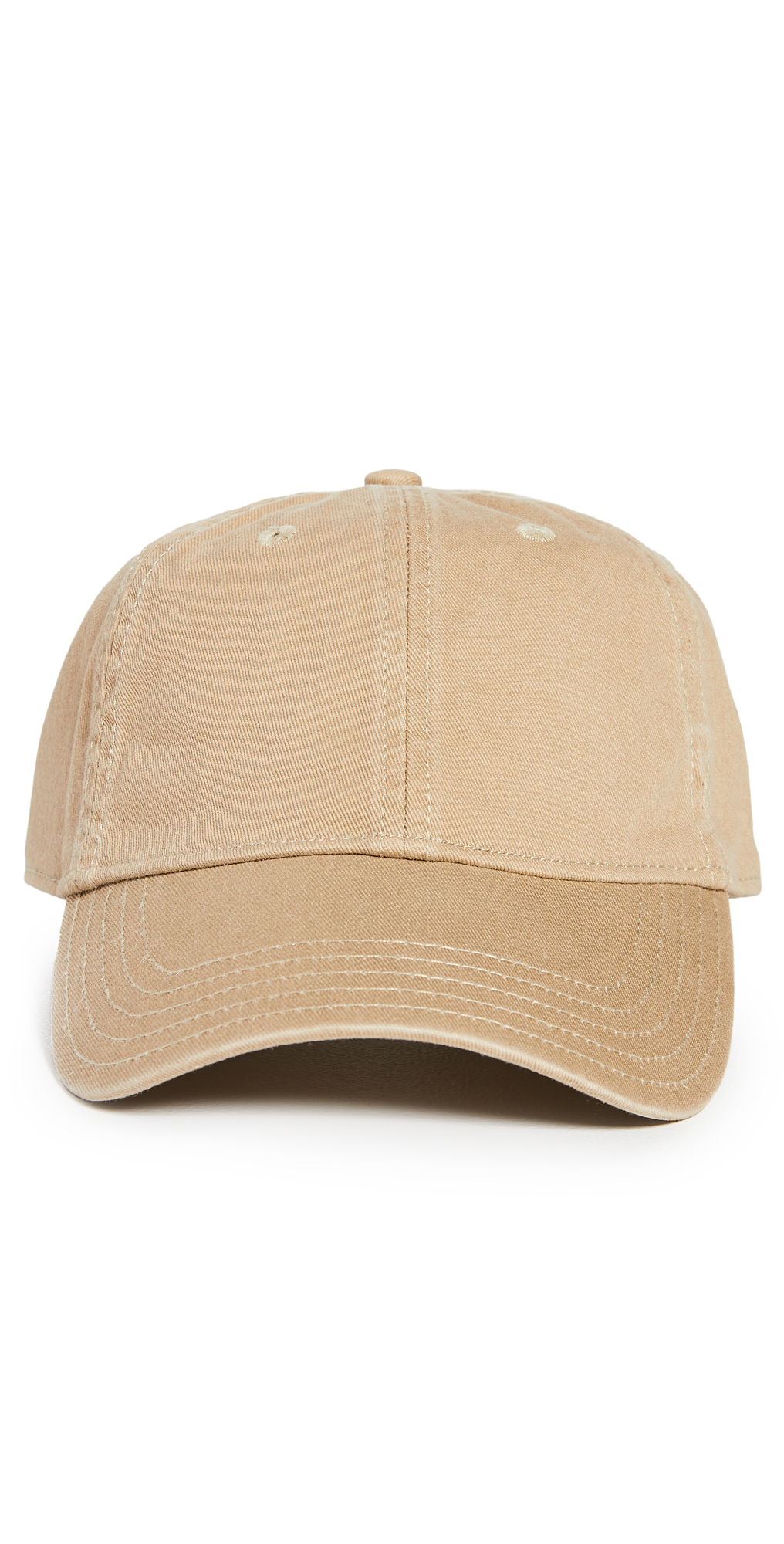 Madewell BROKEN IN BASEBALL HAT
