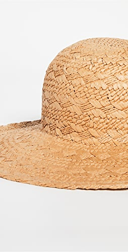 Madewell - Multi Weave Straw Hat
