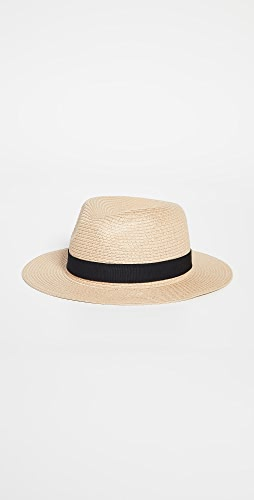 Madewell - Packable Fedora