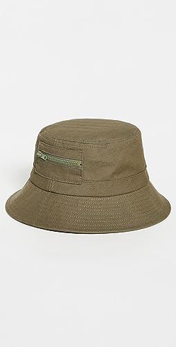 Madewell - Multi Function Bucket Hat