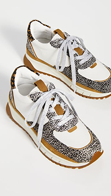 Madewell Kickoff Trainer Sneakers