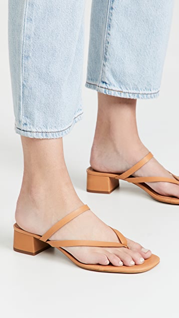 Madewell Amber 凉鞋
