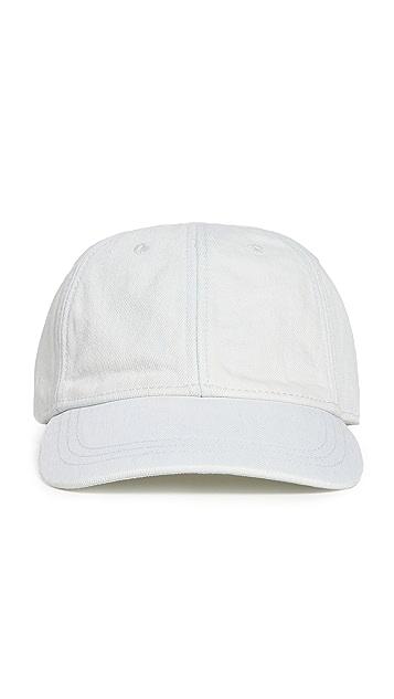 Madewell Denim Baseball Cap