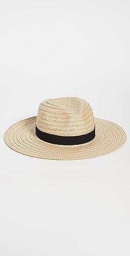 Madewell - Update 可折叠帽子
