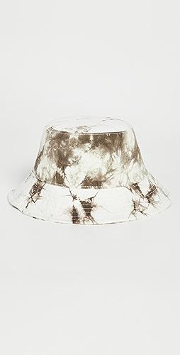 Madewell - 扎染渔夫帽